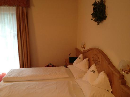 Hotel Sporting: A giugno letti con piumone. Il cioccolatino è un Must!