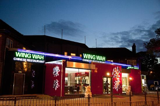 ‪Wing Wah Coventry‬