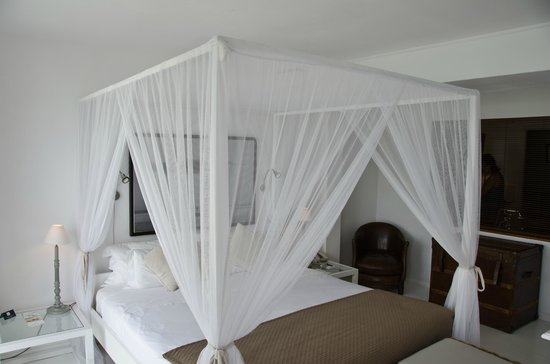 20 Degres Sud Hotel: Bedroom