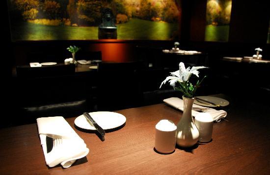 The Restaurant at the Craighaar Hotel