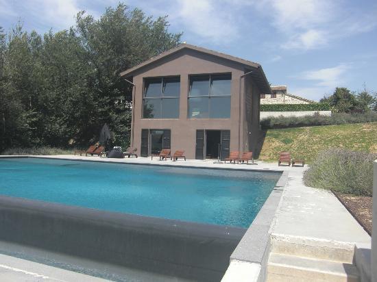 Borgo Tranquillo: Piscina