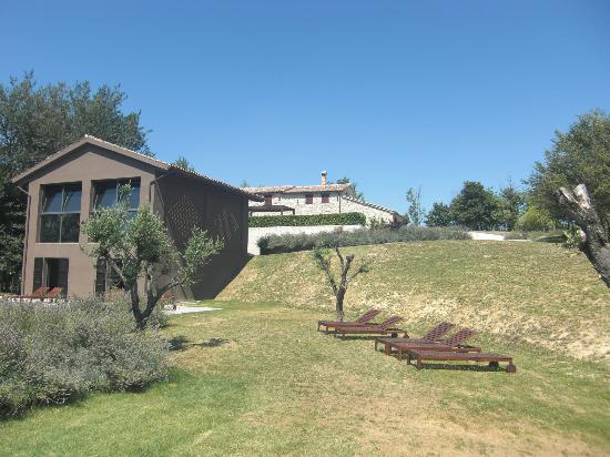 Borgo Tranquillo: La Villa