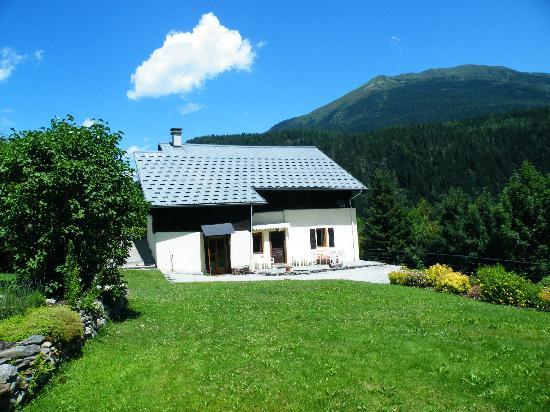 Alpine Retreat Holiday Farmhouse and Apartments: Alpine Retreat