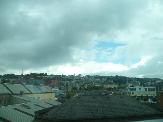 Clayton Hotel Cork City: View