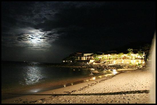 Buco Restaurant and Bar : Full moon dinner