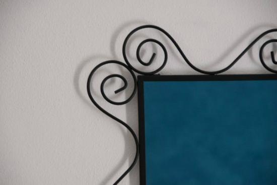 Casa do Platano: Mirror