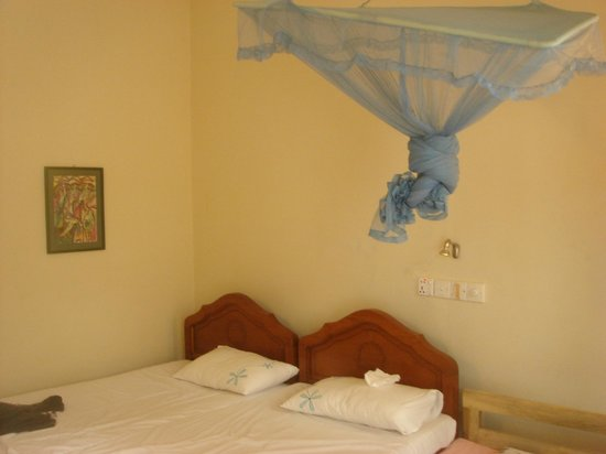Madugalle Friendly Family Guest House: view of the room
