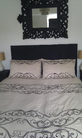 G! Boutique Hotel: The bed