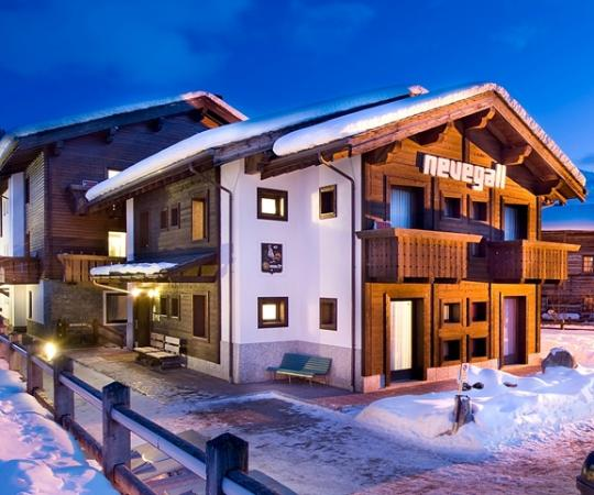 Apartment Review: Residence Nevegall (Livigno, Italy)