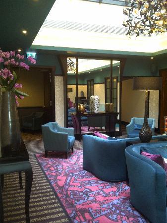 티파니 호텔 사진