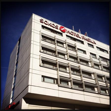 Original Sokos Hotel Pasila : Sokos Hotel Pasila