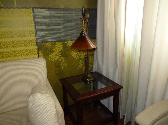 Hotel Torres de Somo: Habitacion