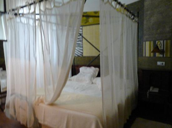 Hotel Torres de Somo: Habitacionhabitacion