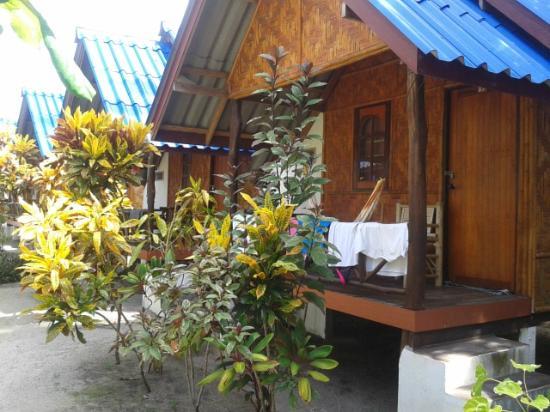 Coco Garden Resort: Cabaña