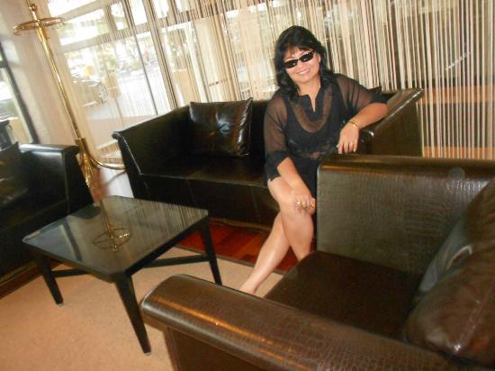 LifeClass Grand Hotel Portoroz: Lobby