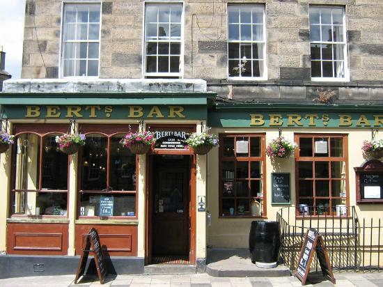 Bert's Bar1