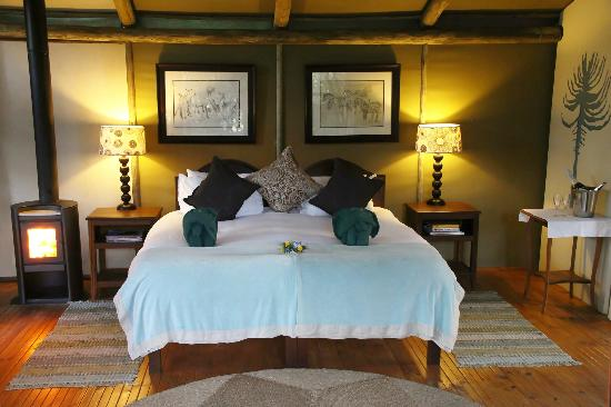 Sibuya Game Reserve & Tented Camp