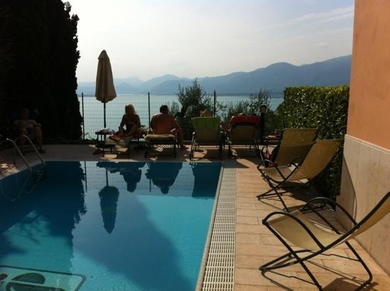 Hotel Panorama Ristorante: piscina