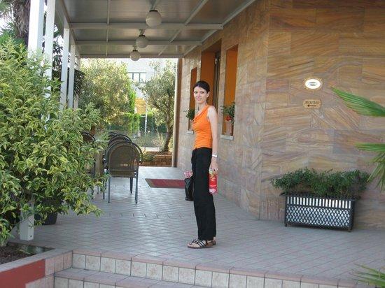 Hotel Alle Torri: 1