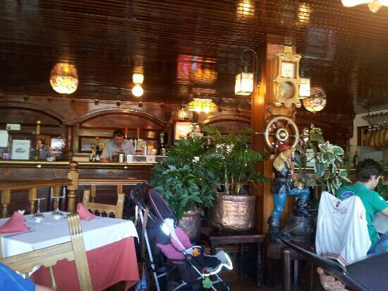 Laredo Espagne Voir Hotel Restaura Nt