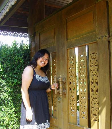 Jaiya Mongkol Bed and Breakfast: At the gates of Jaiya