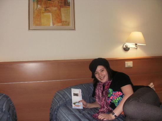 Hotel Riviera - LifeClass Hotels & Spa: Room
