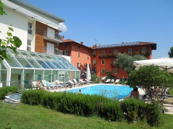 Hotel Al Maso: pool
