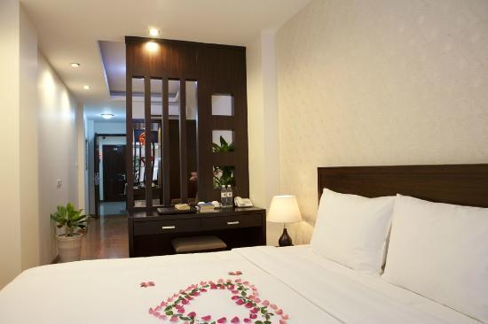 Rising Dragon Legend Hotel: Suite