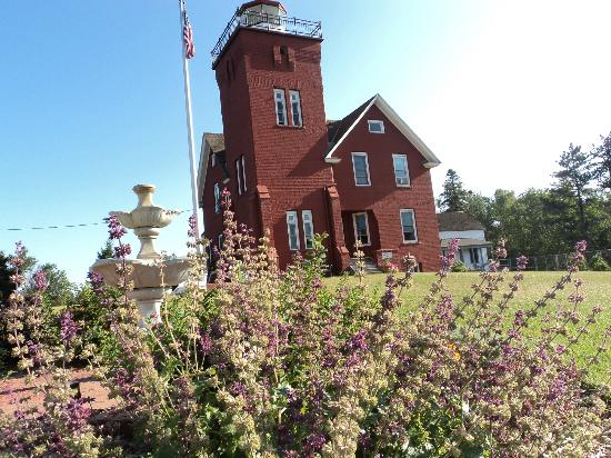 Lighthouse Bed & Breakfast: Lighthouse B&B at Two Harbors, MN