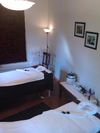 Renewal Massage Daylesford