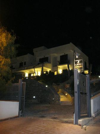 Albergo Auralba: Hotel Auralba
