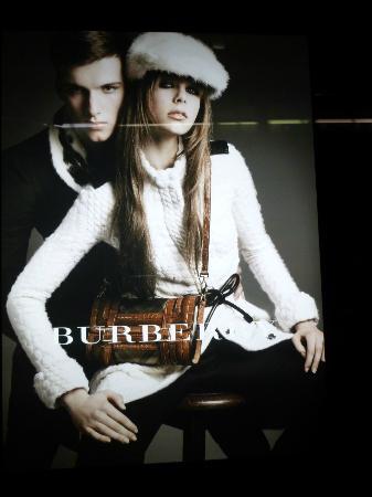 Burberry: ....