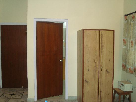 Hotel Anuraag Villa: Room View