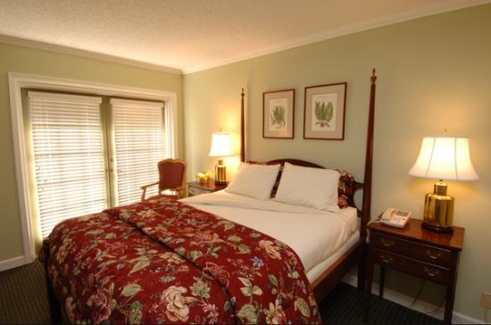 Governors Inn : Governors Room