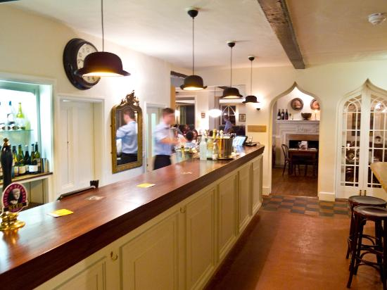 The Tickell Arms: The Tickell, Whittlesford