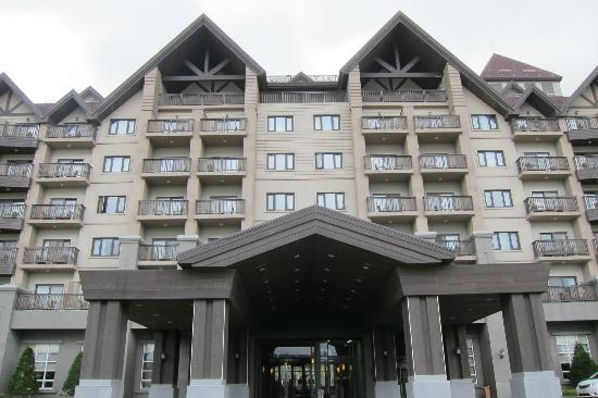 InterContinental Alpensia Pyeongchang Resort: Intercontintental Alpensia