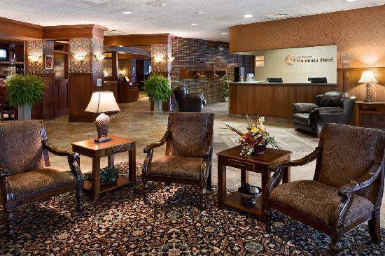 Photo of Hampton Inn & Suites Camarillo
