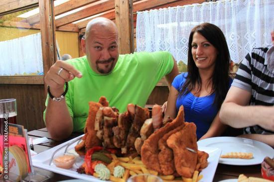 Schreiner In Essen wien s liebling s restaurant jumbo schreiner picture of