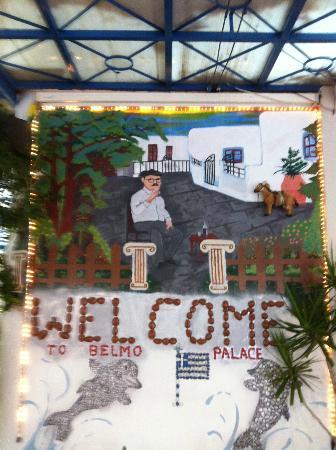 Belmo Palace