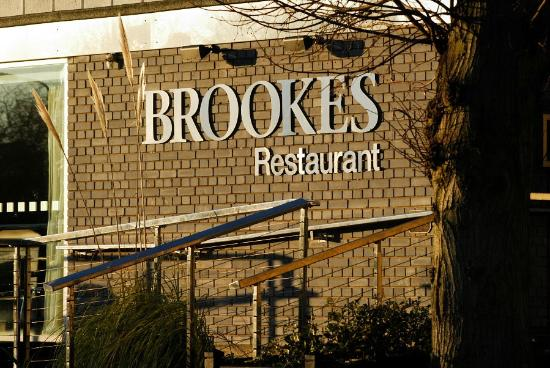 Brookes Restaurant