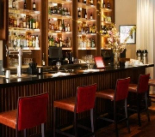 The Bar at Opia