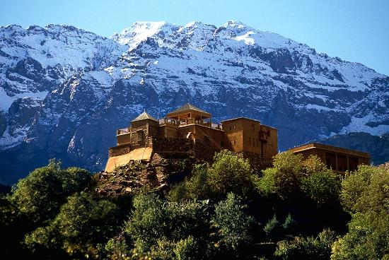 Photo of Kasbah Du Toubkal Imlil
