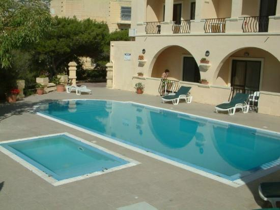 Photo of San Antonio Guesthouse Xlendi