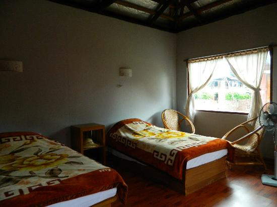 PYI Guesthouse and Restaurant: Camera