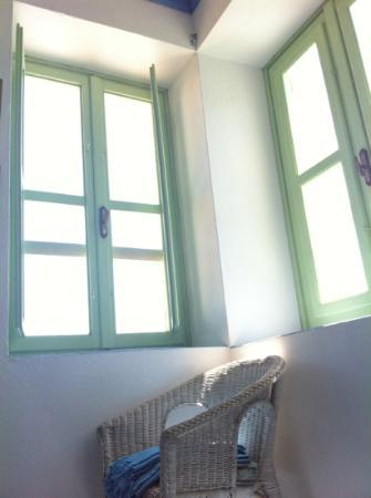 Room n.6 sea view