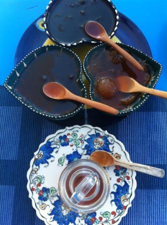 Mediterreneo Kastelorizo: breakfast