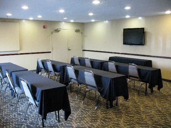Sleep Inn: Meeting Space