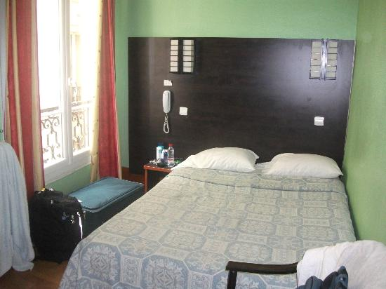 Cheap Rooms In Paris France