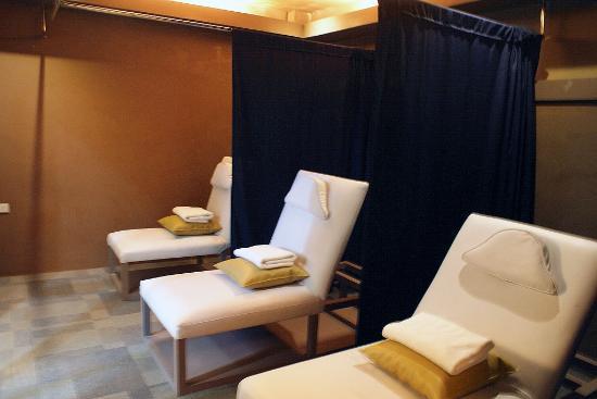 La Gloria Residence Inn: Spa and Salon