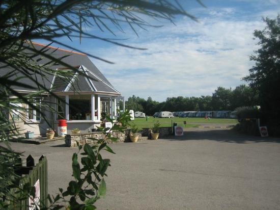 Llandow Caravan and Camping Park